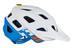 Mavic Crossmax Pro helm blauw/wit